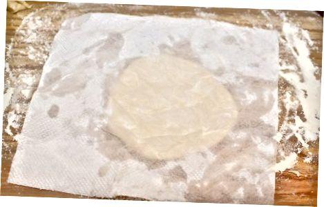 Изработка на опаковките на Potsticker