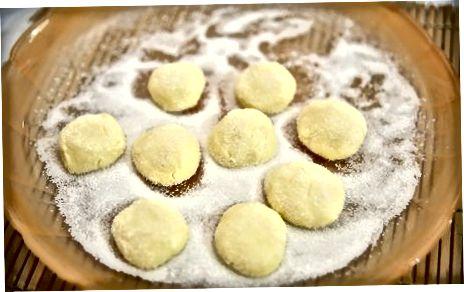 Приготвяне на пастила No-Cook