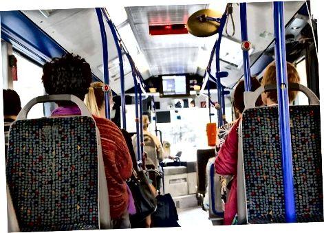 Avtobus oling