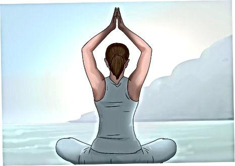 Zen bo'lishga meditatsiya