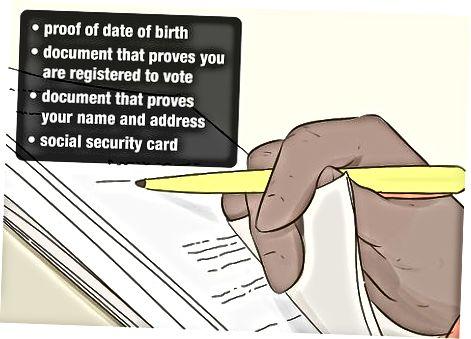 Bepul Saylovchilarning ID kartasini olish