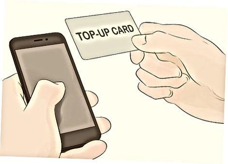 Meksikalik SIM-kartani sotib olish