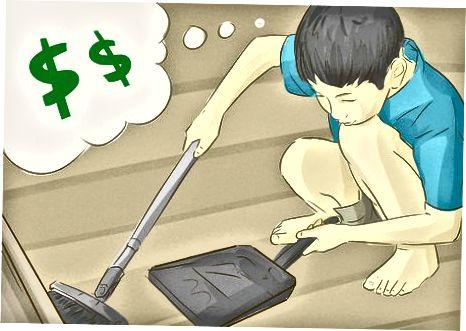 Правете пари работещи