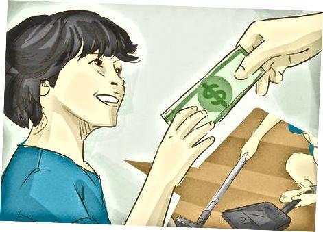 Печелете пари, като помагате на семейството си