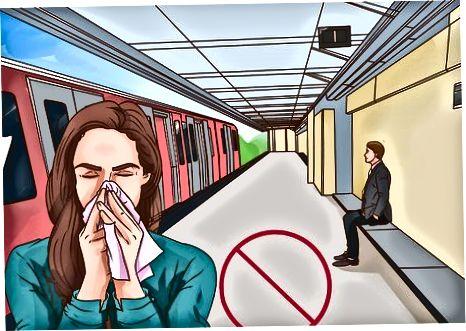 H1N1 ning oldini olish