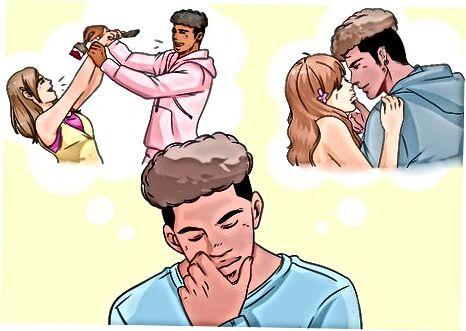 Romantik qiziqishning belgilarini aniqlash