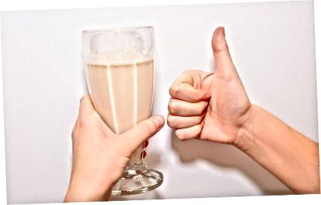 Използване на вода от овесени ядки за подобряване на здравето ви