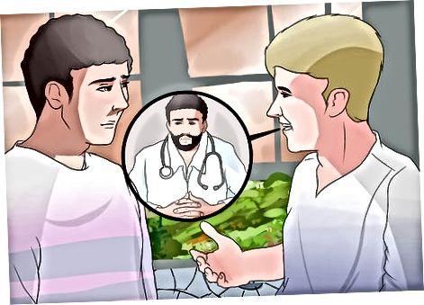 Doktoringiz bilan ishonchni rivojlantirish