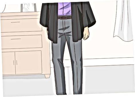 Memasangkan Haori dengan Pakaian yang Tepat