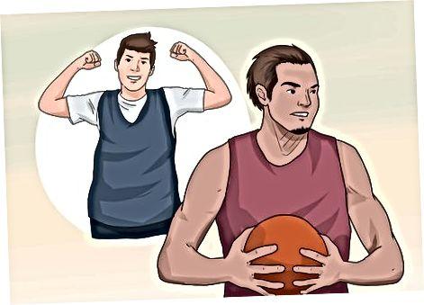 Basketbol IQ-ni yaxshilash