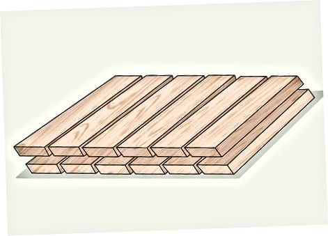 Slats and Templates