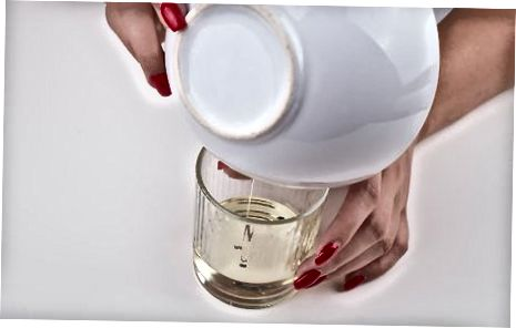 Извличане на масла с помощта на масла или алкохол