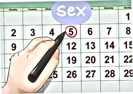 Приоритизиране на секса