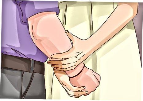 Общуване на вашите сексуални потребности