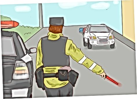 Cops Catching