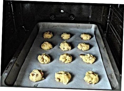 Приготвяне на бисквитки с картофи с маслен картоф