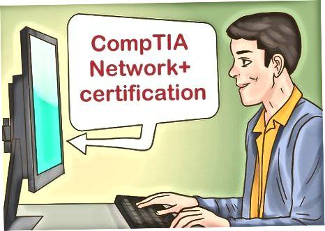 IT xodimi sifatida sertifikat olish