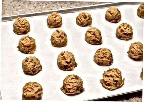 Cookie fayllarini tayyorlash