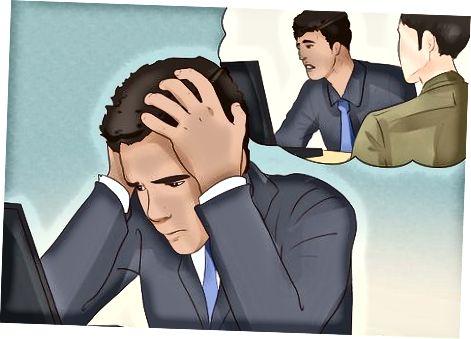 Stressni boshqarish
