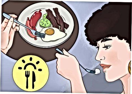 Планиране на храненето