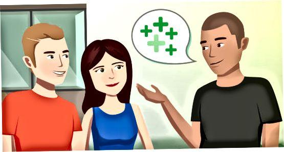 Умения за разговор