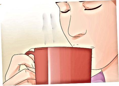 Kofeinni qabul qilish