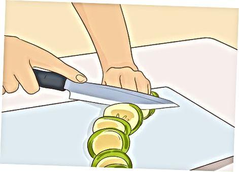Sabzavotlardan atıştırma