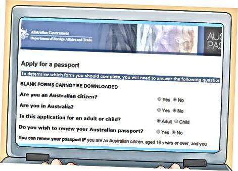 Boshqa davlatlardan pasport olish uchun murojaat qilish