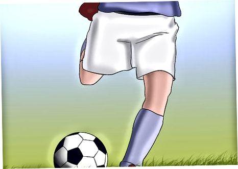 Yaxshi futbol mahoratini rivojlantirish