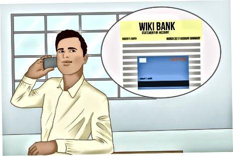 Bankingiz bilan ishlash