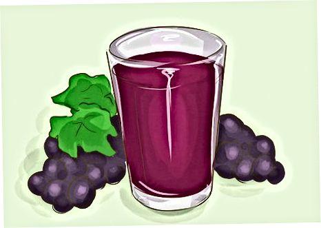 Бране на съставките на смути за понижаване на холестерола