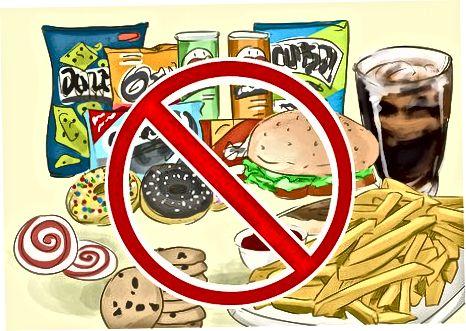 Промяна на диетата и начина ви на живот с понижаване на холестерола