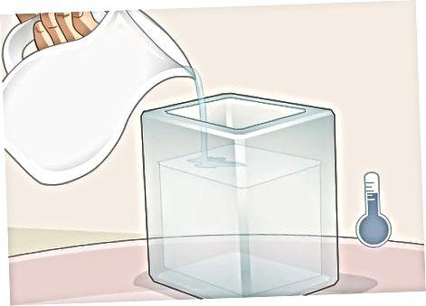 Vazolaringizga gullarni joylashtirish