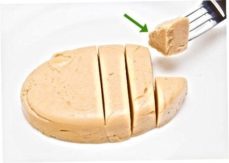 Крем кремообразен ананас