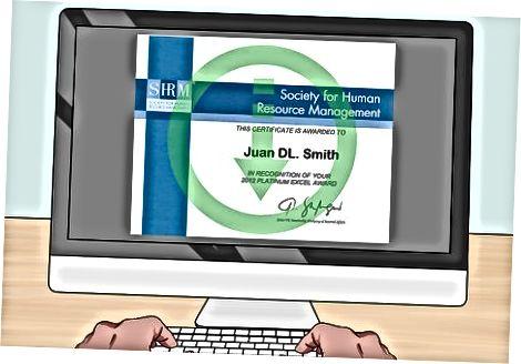 Yangi sertifikat olish