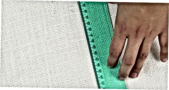 Избор и рязане на плат