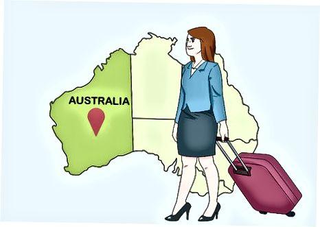 Avstraliyada hayotni o'qitishga moslashtirish