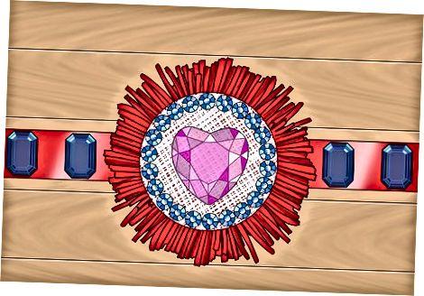 Изработка на Раки с копринена нишка