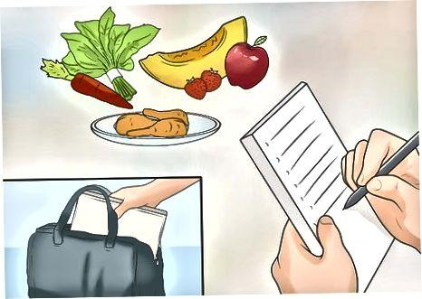 आपकी खाने की आदतें बदलना