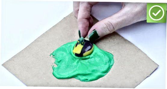 Изработка на полимерна калмара