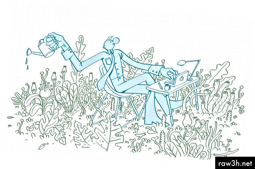 Илюстрации на Андрю Колин Бек за тази статия.