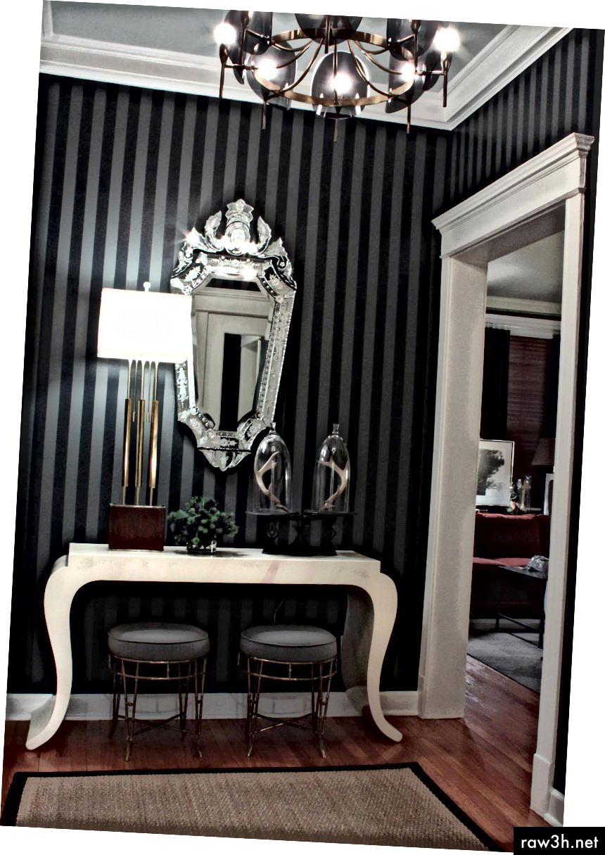 Fotografie: Sean Michael Design, seanmichaeldesign.com