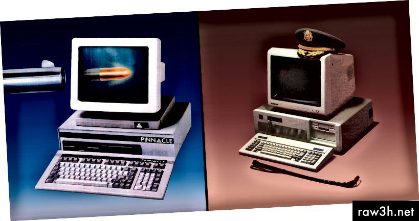 هذا هو جهاز كمبيوتر يستخدم محصول ركوب الخيل