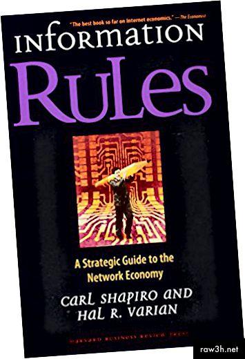 Informační pravidla