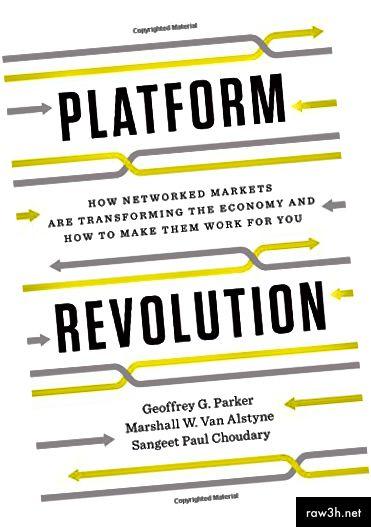 Revoluce platformy