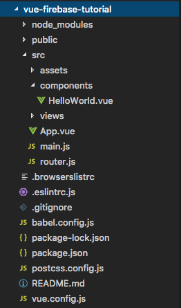 структура на приложението