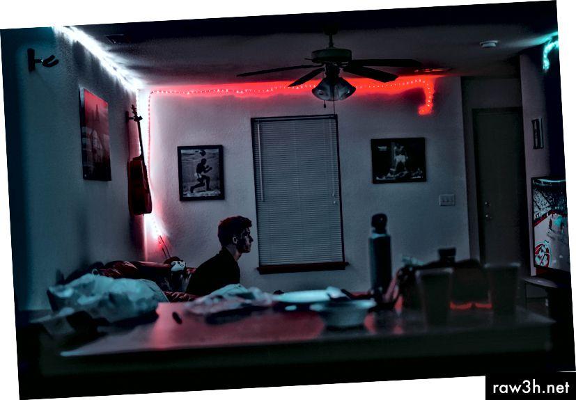 Снимка на Rhett Noonan на Unsplash