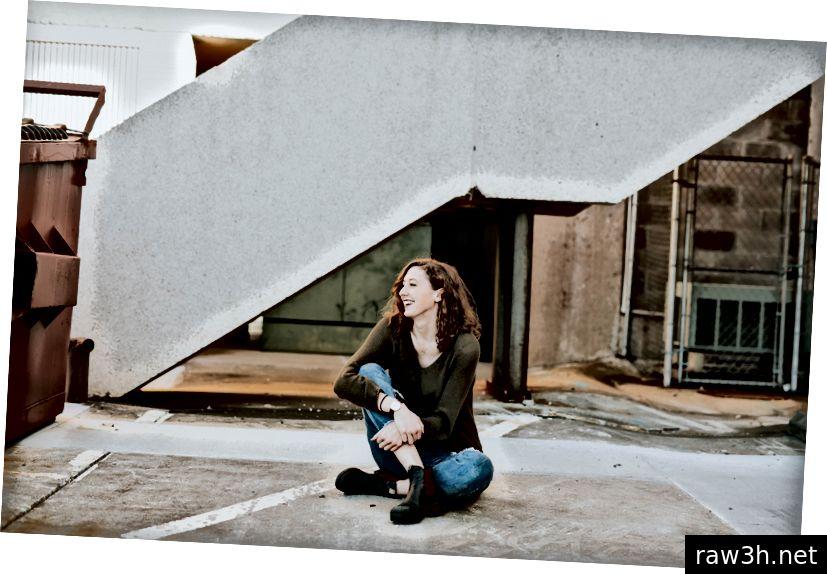 Foto Brooke Cagle na Unsplash
