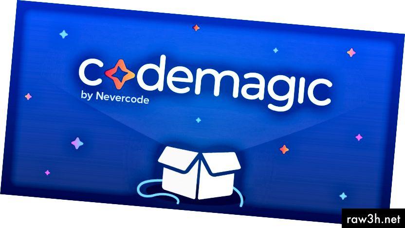 CodeMagic - أداة CI / CD للرفرفة