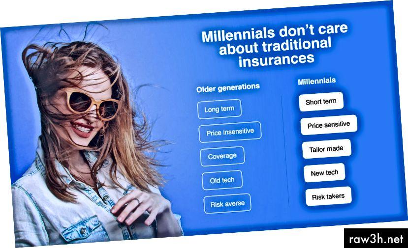 Милениали срещу по-старо поколение
